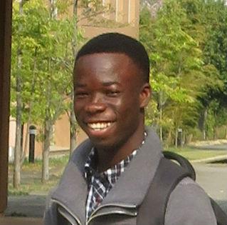 Charles Acheampong Agyebeng