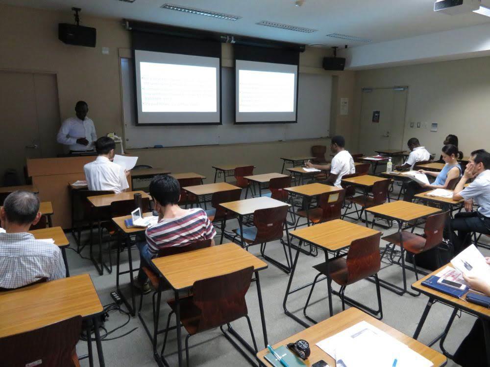 第37回ASCセミナー「PhD Students' Workshop