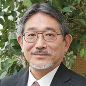 President of Tokyo University of Foreign Studies