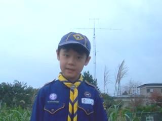 Heiwa JOTI 2011