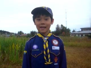 Heiwa JOTI 2012